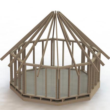Строительство бани *Sauna Design & Construction *