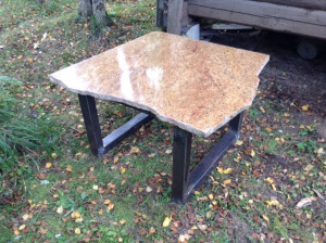 table_II