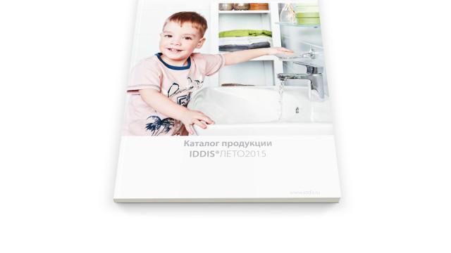 Каталог продукции IDDIS